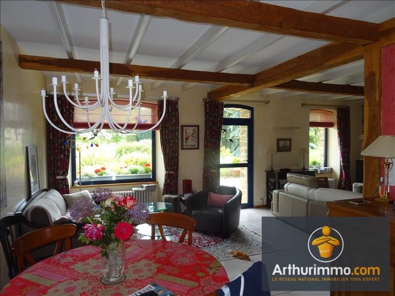 Vente maison / villa St julien 325500€ - Photo 4