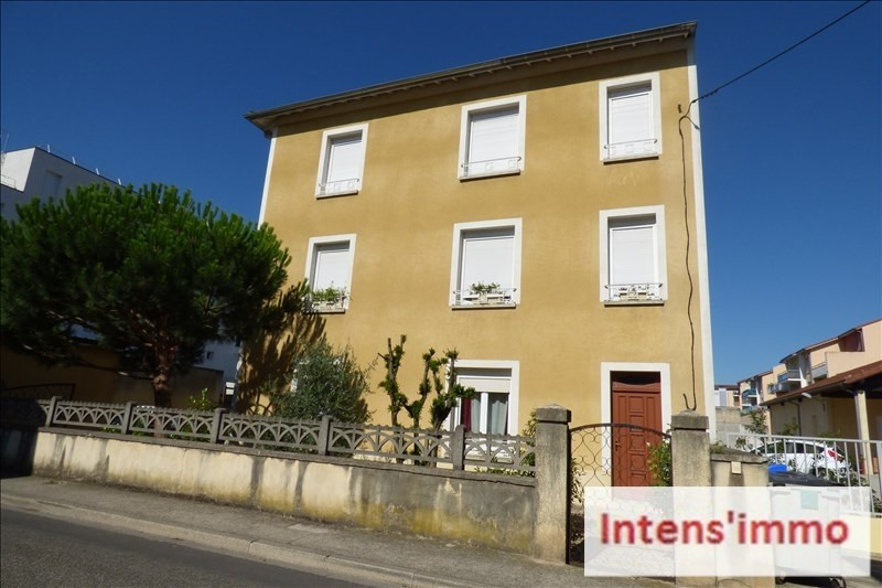 Vente maison / villa Romans sur isere 269 000€ - Photo 2