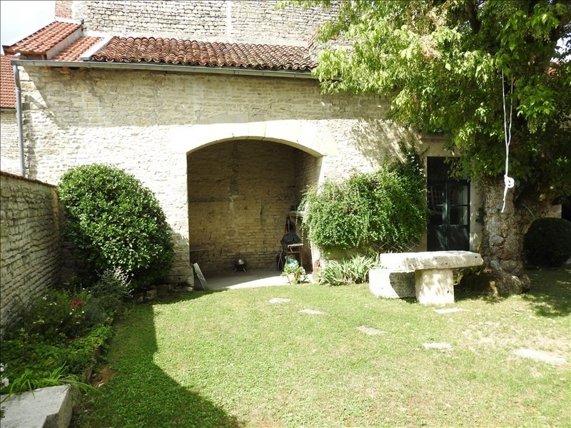 Vente maison / villa A 10 mins de chatillon 160000€ - Photo 12