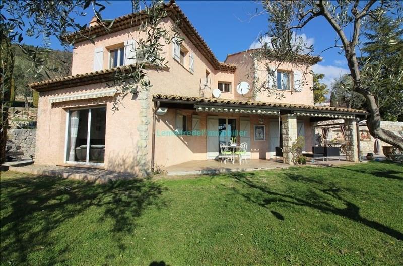 Vente de prestige maison / villa Le tignet 799000€ - Photo 17