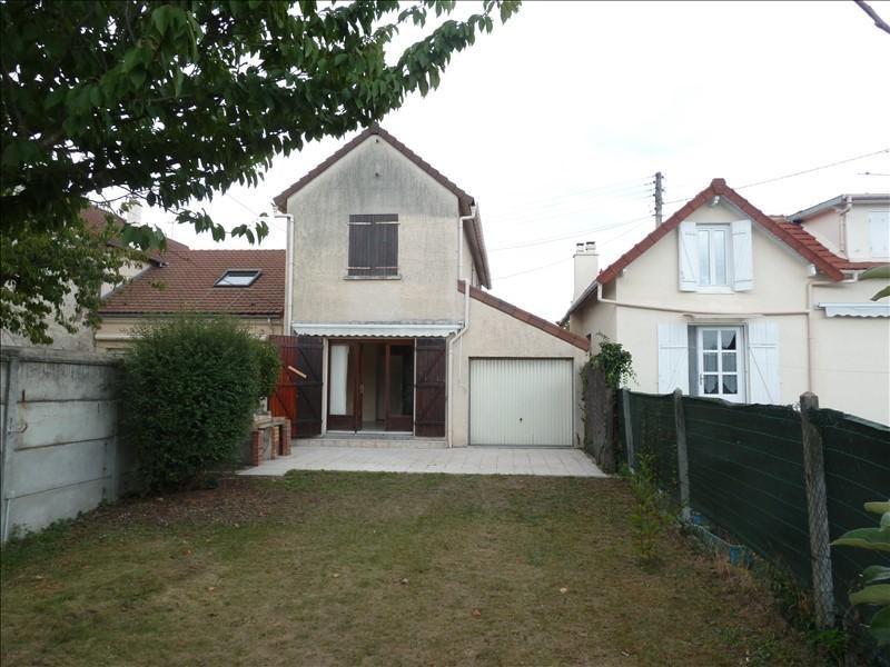Vente maison / villa Acheres 312000€ - Photo 1