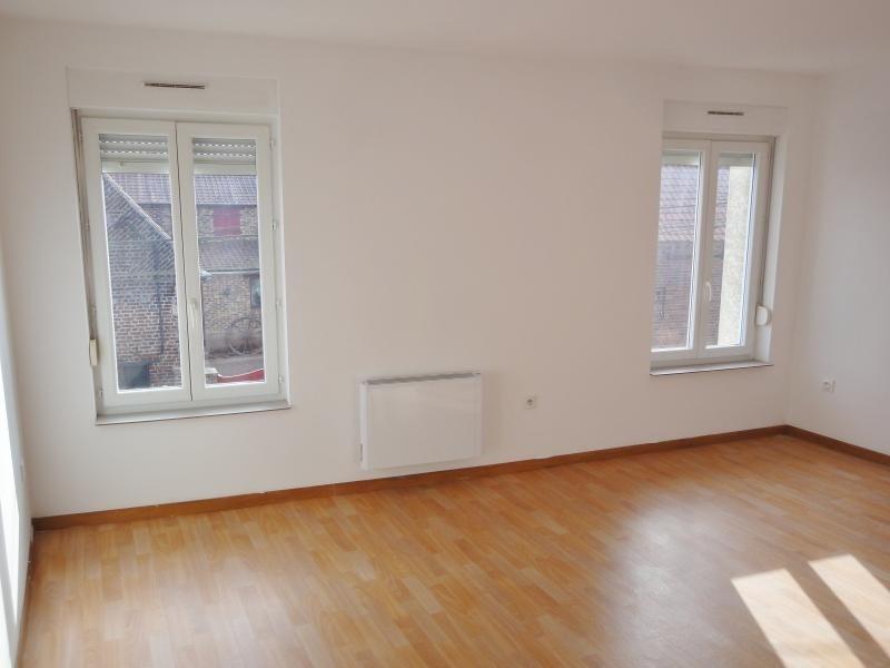 Vente maison / villa Sains en gohelle 320000€ - Photo 8