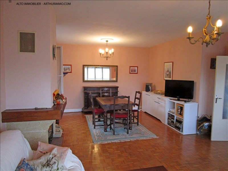 Vente maison / villa Le passage 176 550€ - Photo 4