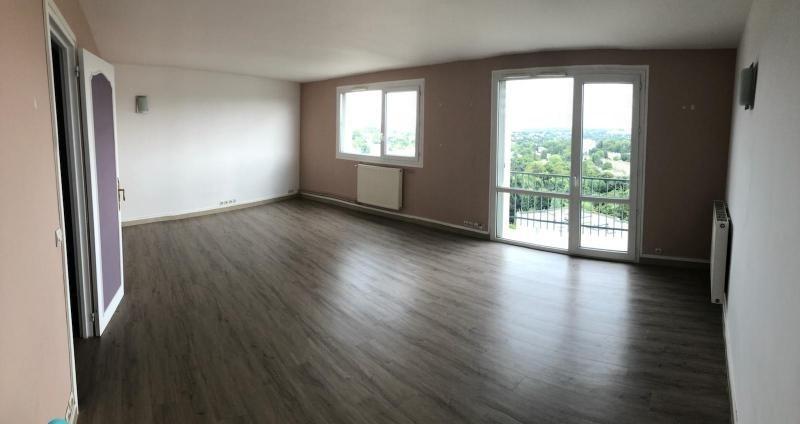 Location appartement St germain en laye 1300€ CC - Photo 2