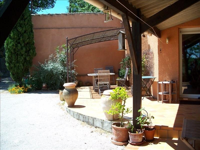 Sale house / villa Dunes 220000€ - Picture 6
