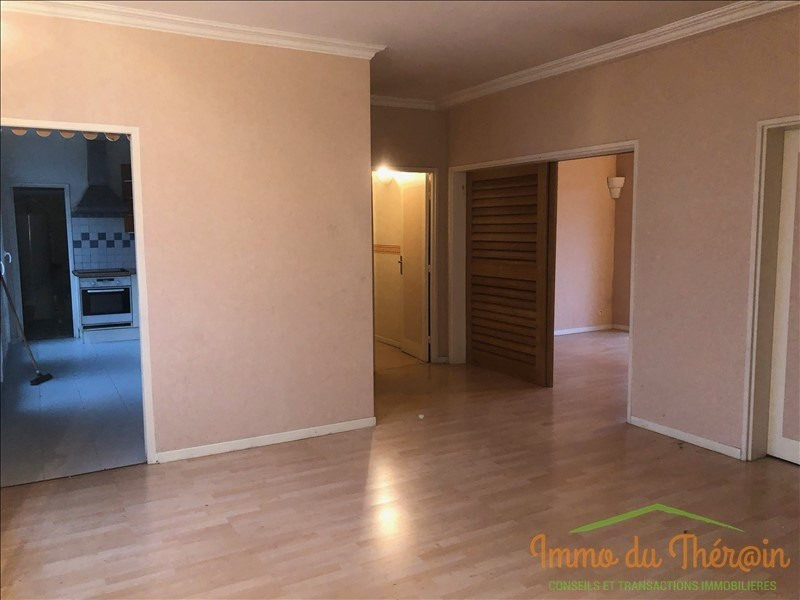 Location appartement Beauvais 900€ CC - Photo 4