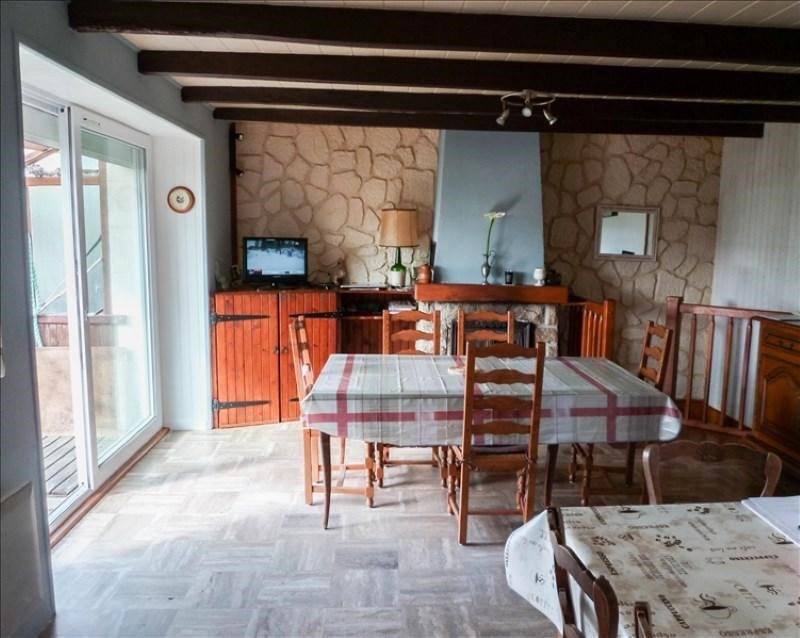 Vente maison / villa Moelan sur mer 138900€ - Photo 3