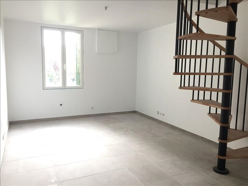 Vente appartement Nanterre 229 000€ - Photo 1