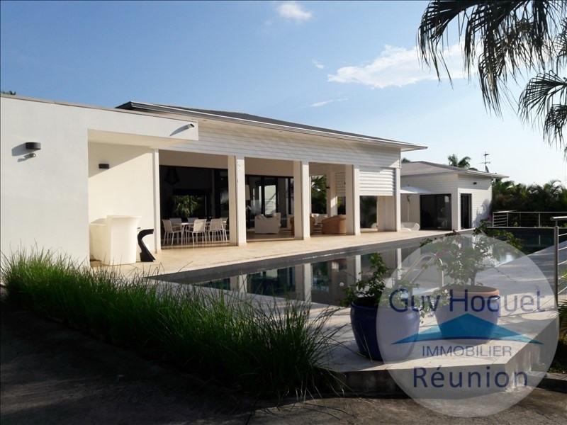 Vente de prestige maison / villa St pierre 1350000€ - Photo 1