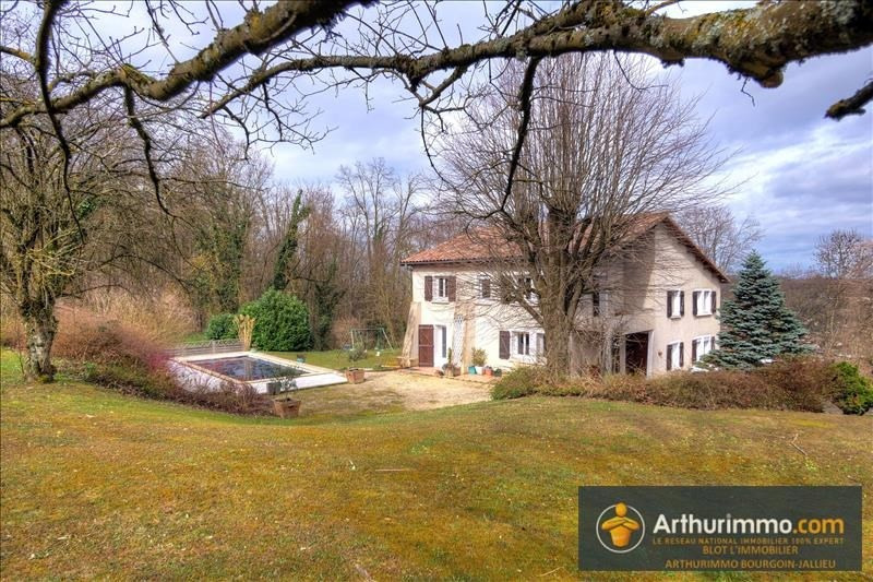 Vente maison / villa Ruy 499 000€ - Photo 3