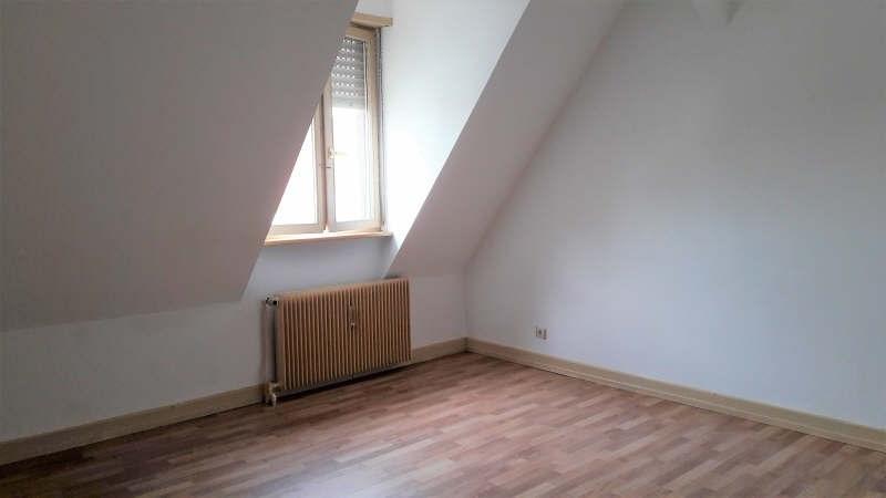 Vente appartement Haguenau 102500€ - Photo 3