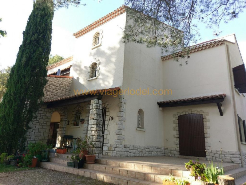 Life annuity house / villa Nîmes 440 000€ - Picture 17