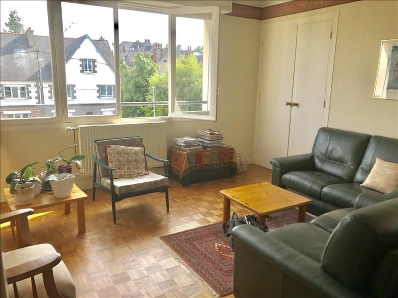 Vente appartement St brieuc 76 200€ - Photo 1