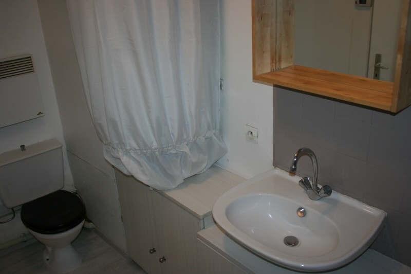 Rental apartment Wasselonne 550€ CC - Picture 8