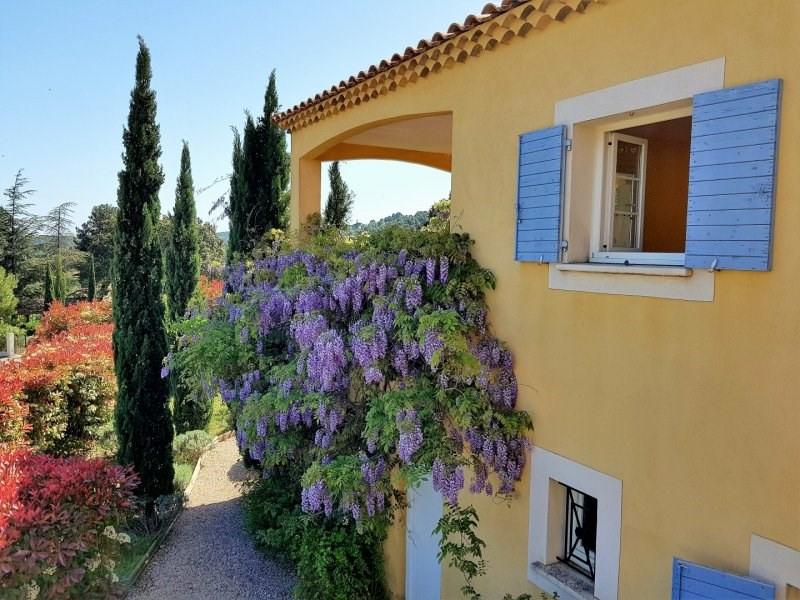 Sale house / villa Villeneuve les avignon 530000€ - Picture 3