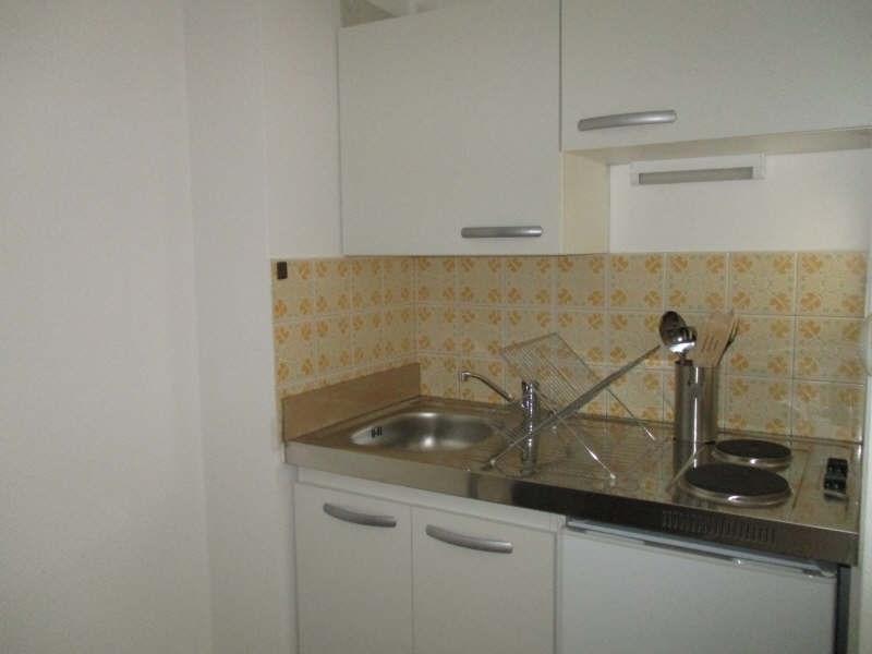 Location appartement Nimes 370€ CC - Photo 5