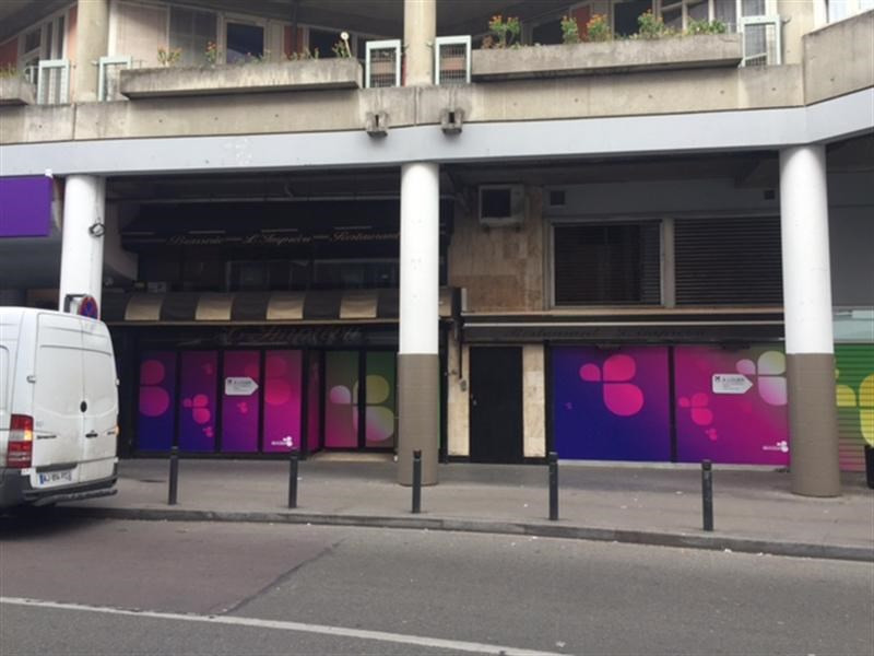 Location Boutique Saint-Denis 0