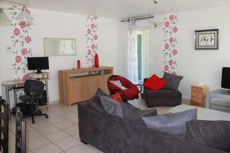 Sale apartment Vienne 202 000€ - Picture 3