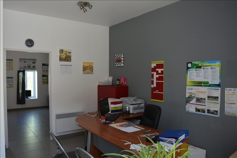 Location local commercial Caraman 690€ HT/HC - Photo 1