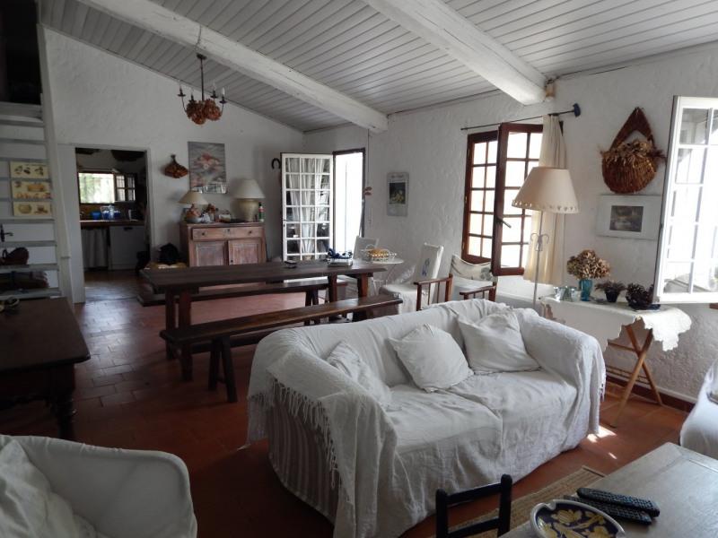 Sale house / villa Ampus 398000€ - Picture 9