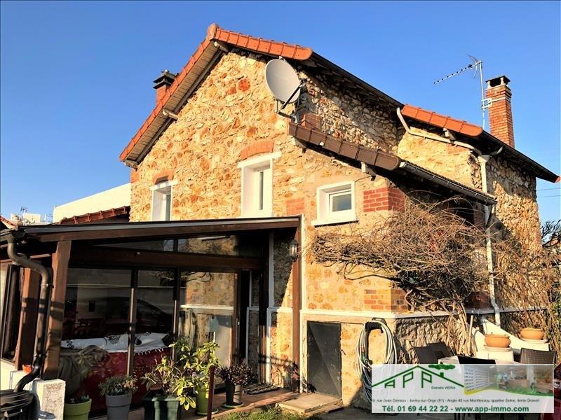Sale house / villa Morangis 329900€ - Picture 1