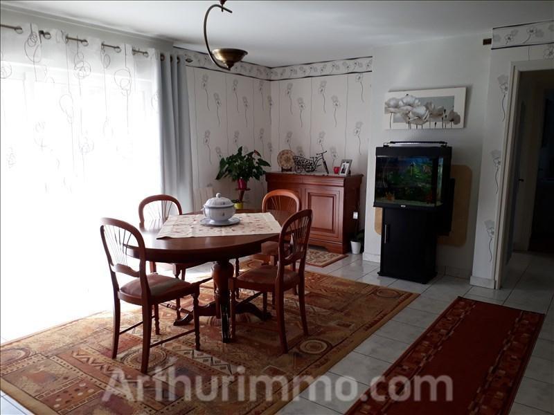Vente maison / villa Auray 208800€ - Photo 2