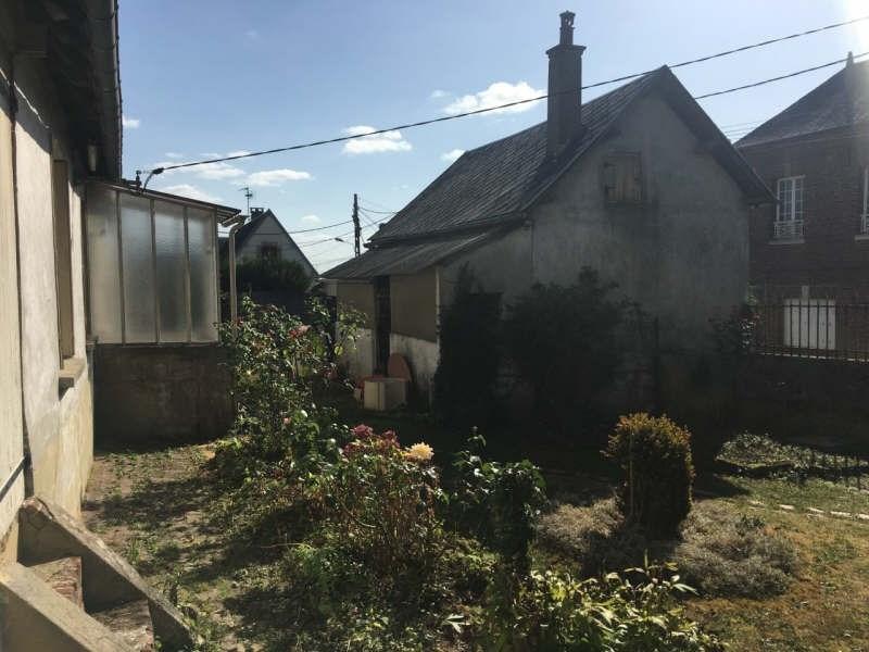 Sale house / villa Andeville 159000€ - Picture 2