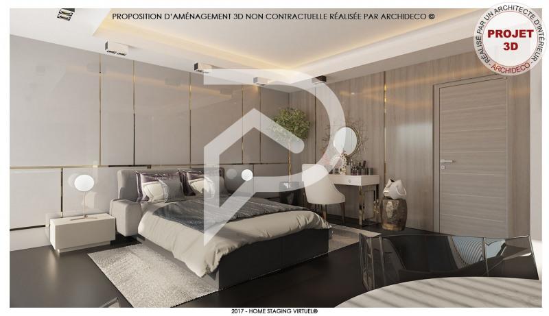 Sale apartment Saint leu la foret 120000€ - Picture 2