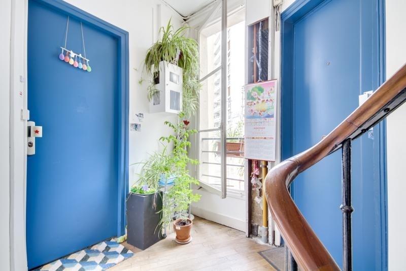 Vente appartement Paris 12ème 419000€ - Photo 6