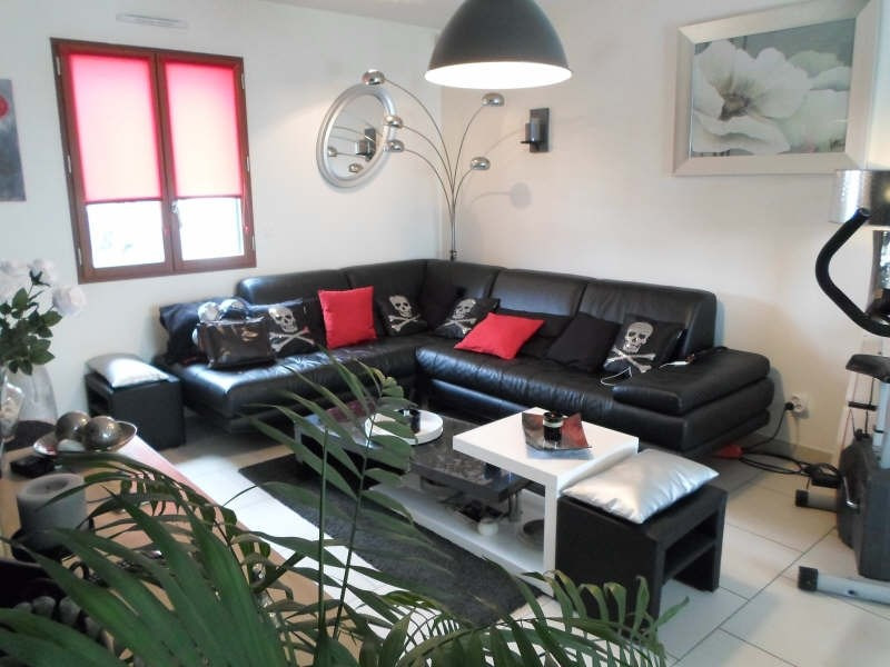 Sale house / villa Romorantin lanthenay 265000€ - Picture 3