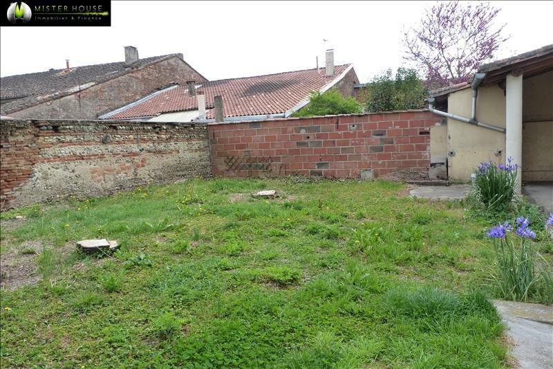 Rental house / villa Castelnau d'estretefonds 720€ +CH - Picture 5