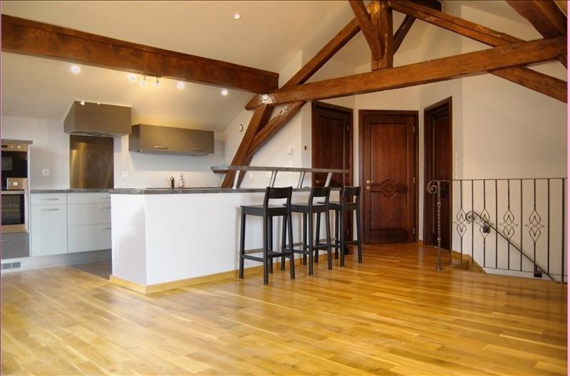 Sale apartment Monnetier mornex 349000€ - Picture 3
