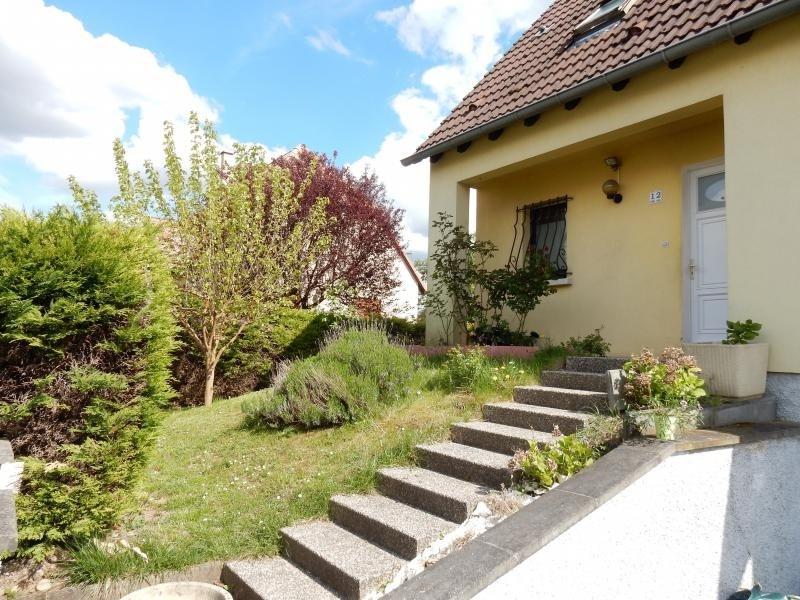 Venta  casa Vendenheim 273000€ - Fotografía 1