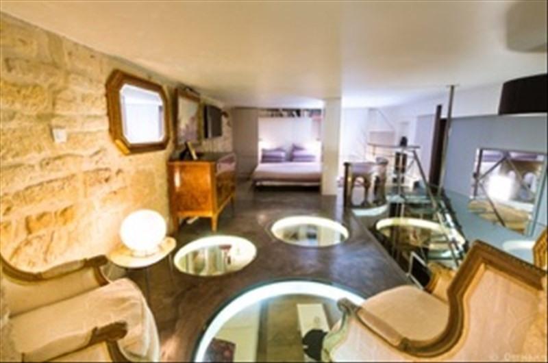 Sale apartment Paris 4ème 775000€ - Picture 7