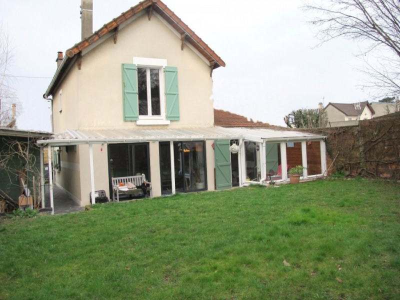 Vente maison / villa Villemomble 344 500€ - Photo 1