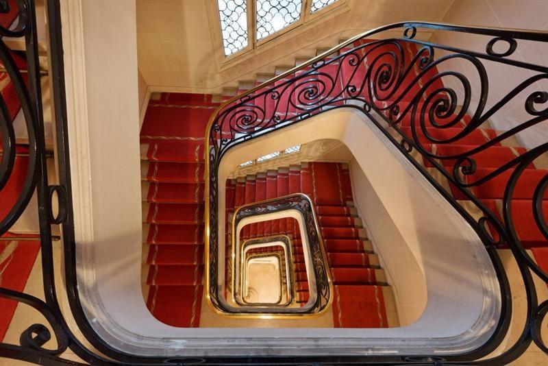 Immobile residenziali di prestigio appartamento Paris 16ème 5350000€ - Fotografia 2