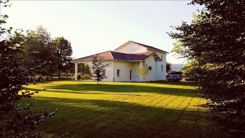 Vente maison / villa Montreal la cluse 395000€ - Photo 1