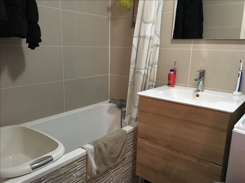 Sale apartment Combs la ville 169000€ - Picture 5