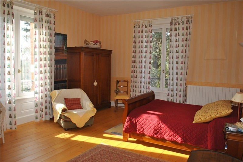Deluxe sale house / villa Villerest 399 000€ - Picture 7