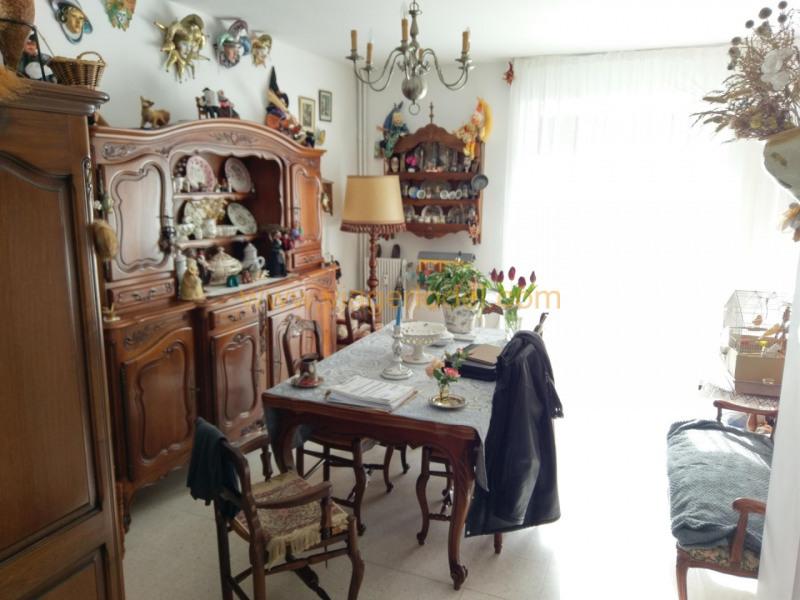 Verkauf auf rentenbasis wohnung Nîmes 60000€ - Fotografie 2