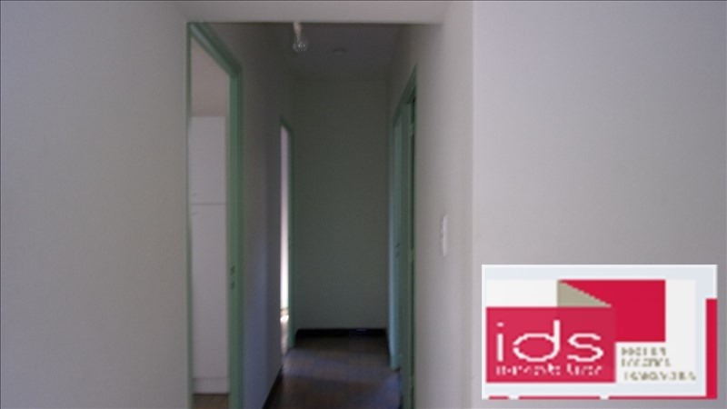 Rental apartment La rochette 694€ CC - Picture 6