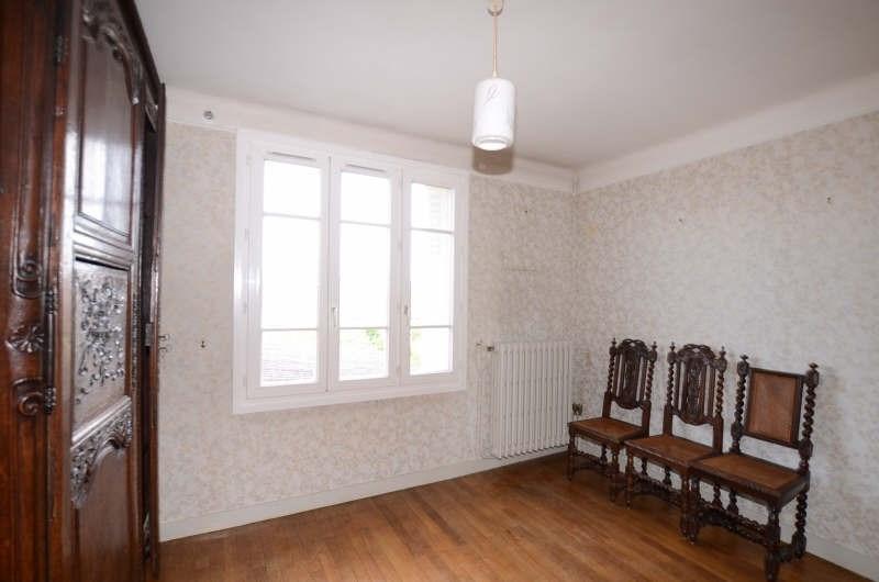 Vente maison / villa Bois d arcy 462000€ - Photo 6