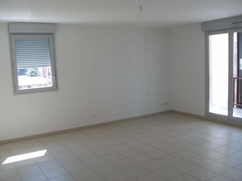 Rental apartment Toulouse 874€ CC - Picture 3