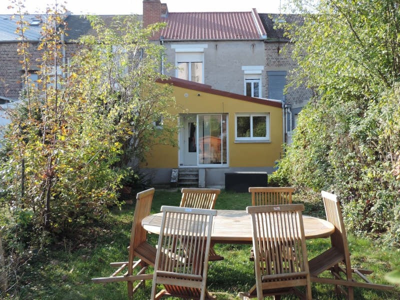 Vente maison / villa Arras 169000€ - Photo 11