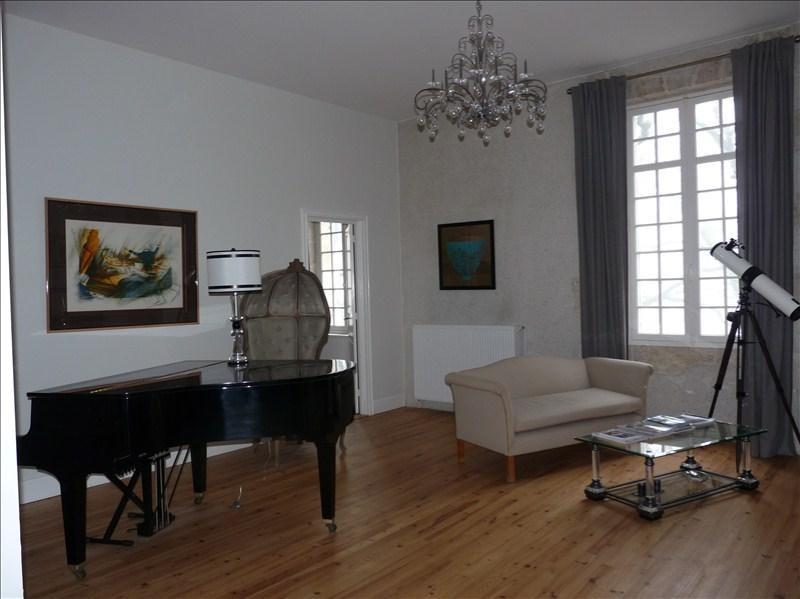 Vente de prestige maison / villa Ste colombe en bruilhois 630000€ - Photo 4