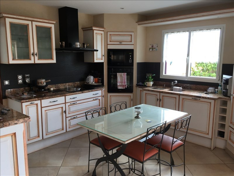 Vente de prestige maison / villa Lucon 337057€ - Photo 3