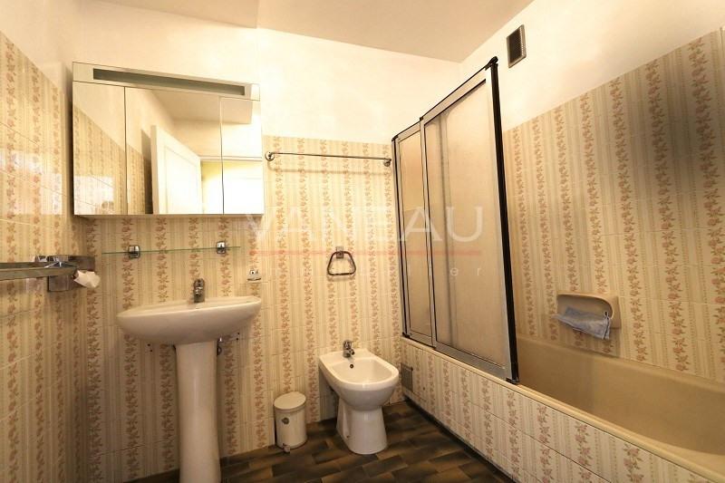 Vente appartement Juan-les-pins 424000€ - Photo 5