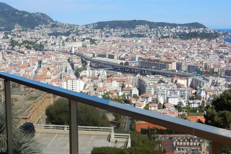 Deluxe sale apartment Nice 570000€ - Picture 8