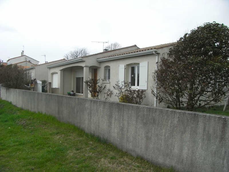 Location maison / villa Royan 770€ CC - Photo 2