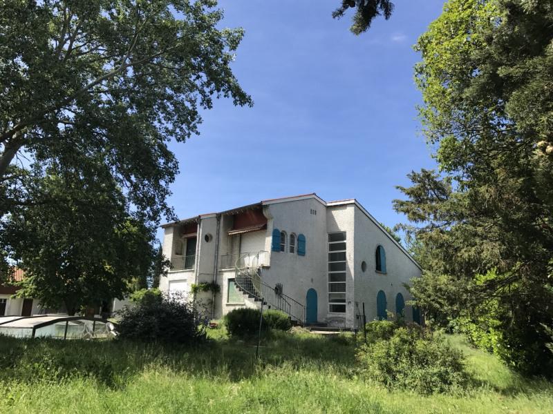 Sale house / villa Toulouse 860000€ - Picture 1